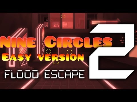 FE2 Map Test - Nine Circles (Easy Version (Crazy)