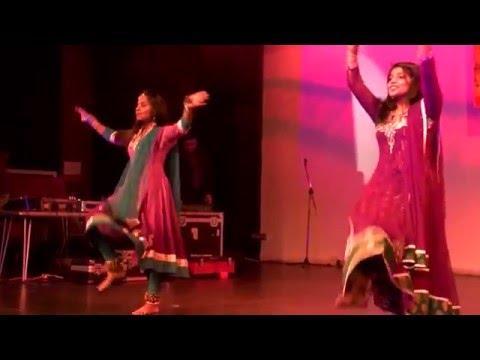 Vande Mataram Tamil Dance !!!