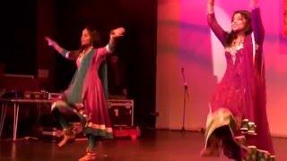 Vande Mataram : Thai Mannai Vanakkam  Dance