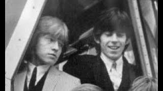 """Rolling Stones - Mona (I Need You Baby) Keith Quote """"the best thing Brian ever got into on guitar"""""""