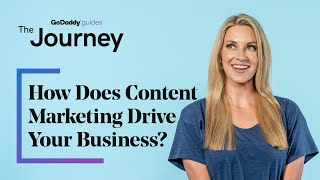 How Does Content Marketing Drive Your Business?