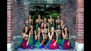 Kehna Hi Kya - Dance Cover - by Indiance