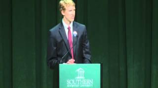 2014 SA Presidential Election Speeches