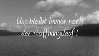 Heinz Rudolf Kunze - Leg nicht auf