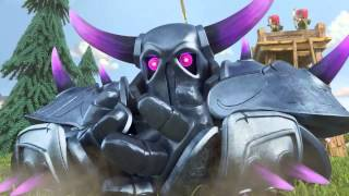 Clash of Clans PEKKA Official