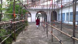 Swami Nigamananda Ashram in India West bengal