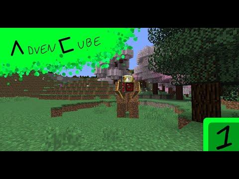 Ep1 AdvenCube