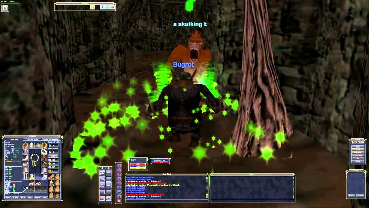 Everquest - Project 1999 - Loopy Loo