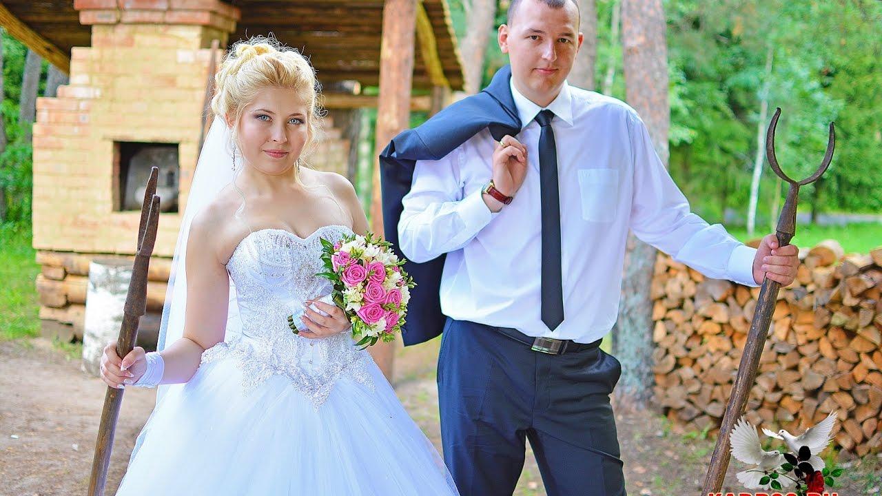 Видео на свадьбу в брянске
