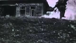Копия видео Первые бои Великой Отечественной войны
