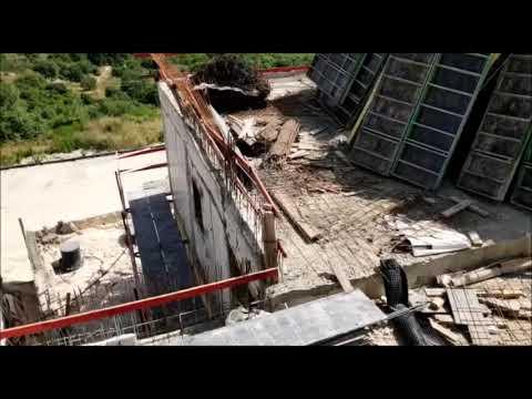 שערי בית שמש, הבניה ממשיכה.