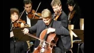 Popper Elfentanz - Dance of the Elves László Fenyö + Budapest Strings