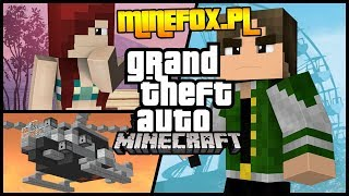 GTA 6 Minecraft MINEFOX.PL - TeamWork