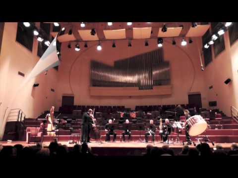 Igor Stravinsky L'Histoire du Soldat Camerata Strumentale