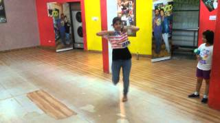Ghani Bawri ho gayi Dance steps