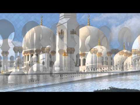 Beautiful Arab Gulf States 2015