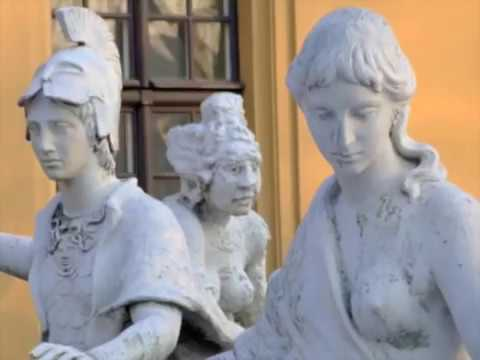 Charlottenburg Palace: An International Virtual Tour