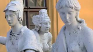 Charlottenburg Palace: An International Virtual Tour
