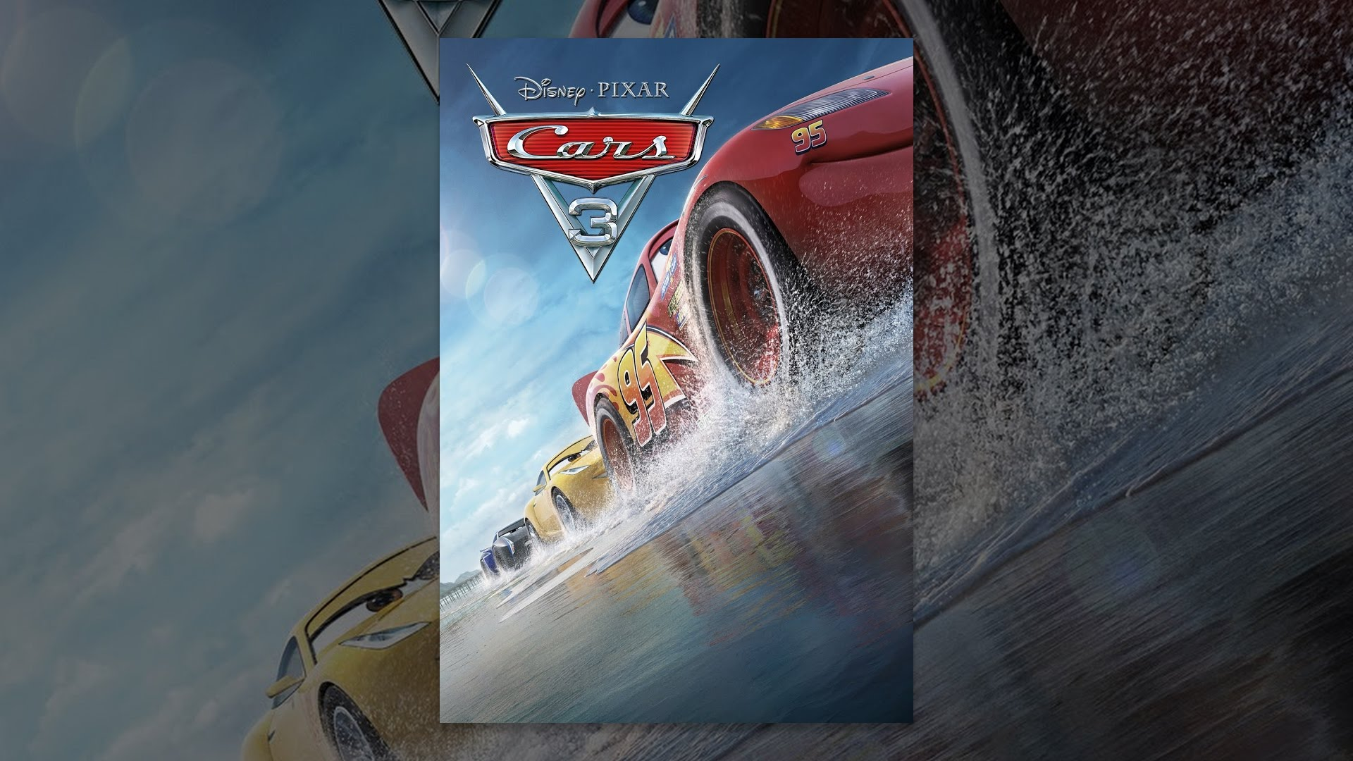 Download Cars 3 (VF)