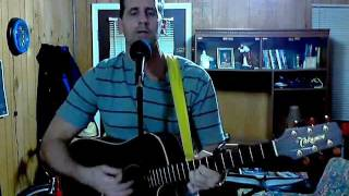 Kristian Stanfill, THE STAND (cover)
