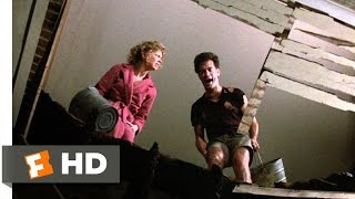 Walter's Laugh - The Money Pit (4/9) Movie CLIP (1986) HD