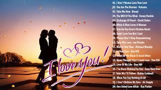 100 Лучших Романтических Песен Когда-либо | Лучшие Английские Песни О Любви 80-х 90-х Годов Плейлист