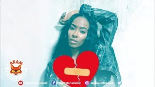 Keyona - Pain & Heart Ache [Money Order Riddim] September 2018