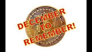 BITCOIN December to Remember! (Bo Polny)