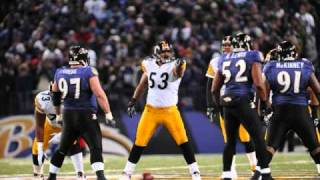 what would you say steelers remix by one sweet burgh