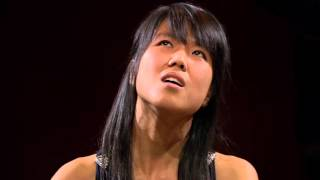 Kate Liu – Waltz in F major Op. 34 No. 3 (second stage)