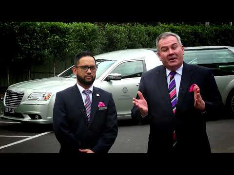 So You Want To Be A Funeral Directors Assistant