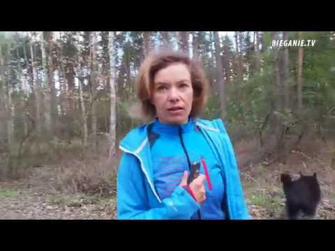 Spacer z Rekordzistką Świata w biegu 24 godzinnym, Patrycją Bereznowską
