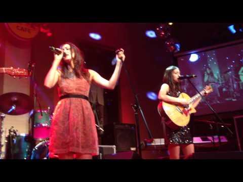 Meg & Dia - Nineteen Stars (Dia Frampton Live in Manila) mp3