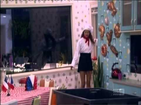 BIG BROTHER 9 AUSTRALIA DAILY SHOW 26