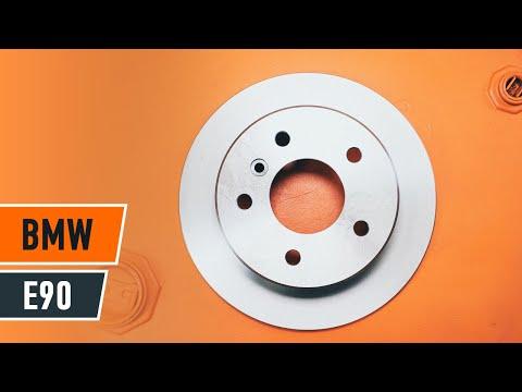 For Rear Brembo Rotors Bosch Pad Set Bowa Sensor Kit For BMW 325xi 328i xDrive