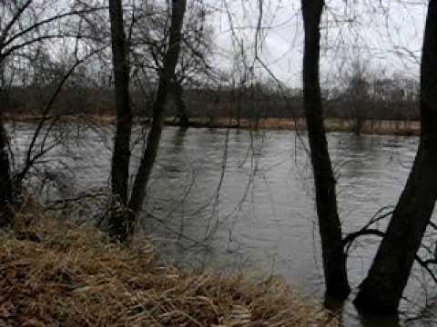 Tuscarawas River - 03/2010