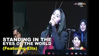 Standing In The Eyes Of The World - Featuring Ella (Convo 2014 - Session 1)