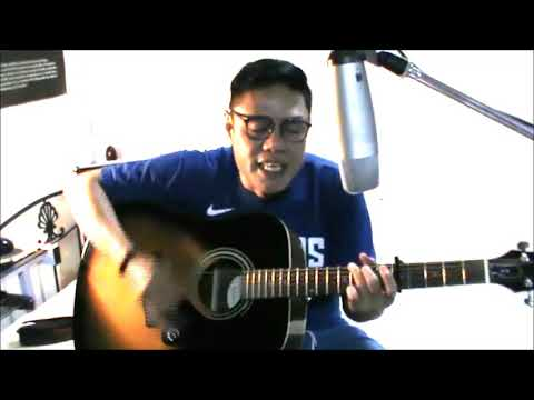 Heal The World acoustic cover - Ferdz Inez