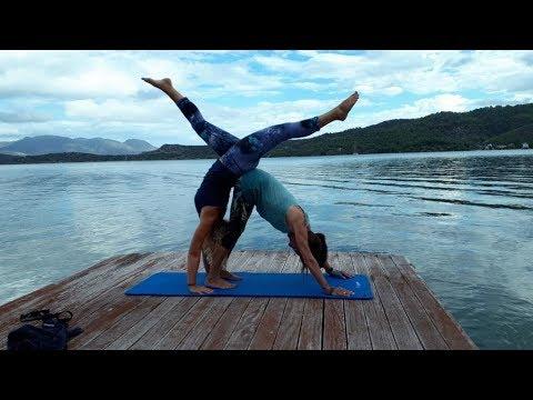 Sfeerimpressie Griekse Yoga&Glamping (=Glamorous Camping)
