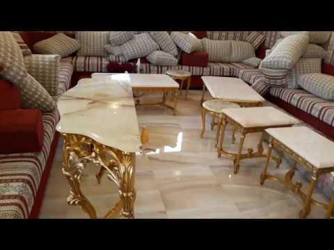 تلميع طاولات رخام في الدمام 0581777357 جلي ومعالجة الشروخ من طاولة رخام اونكس مع روزا برتغالي في ال Youtube