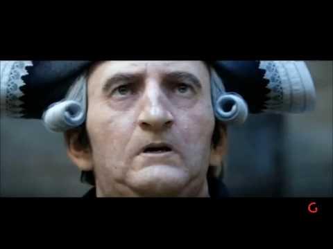 Brutal fights of French revolution + AC ending clip |