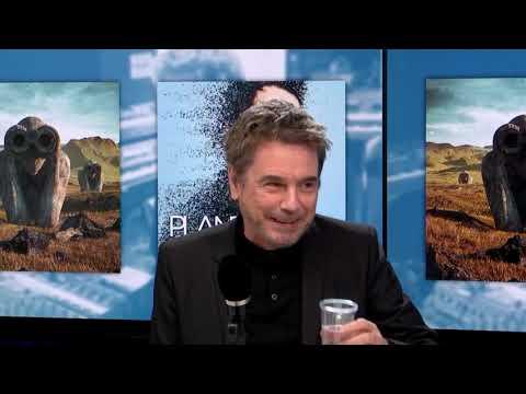 Jean-Michel Jarre - Entrez Sans Frapper