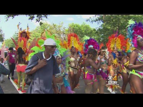 Boston's 2017 Caribbean Festival Was Violence Free