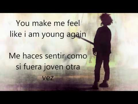 The Cure LoveSong (Sub. Español/Lyrics)