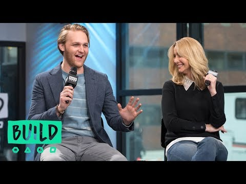 Wyatt Russell Talks About