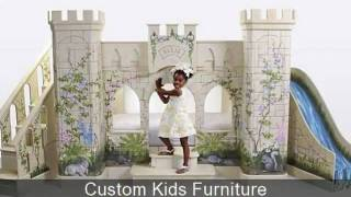 Custom Kids Playhouses Kids Playsets, Kids Play Sets