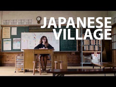 Tiny JAPANESE VILLAGE Adventure: Yahiko