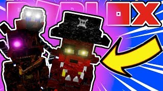 How To Get Transmission Regaining and Happy Birthday Fnaf in Roblox The Roleplay Location: A FNAF RP
