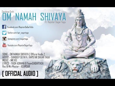 Exclusive: Om Namah Shivaya | Sandeep Seth...
