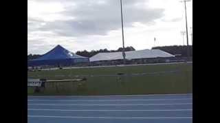 300 Hurdles 2015 USATF Masters Outdoor Championships M60-64
